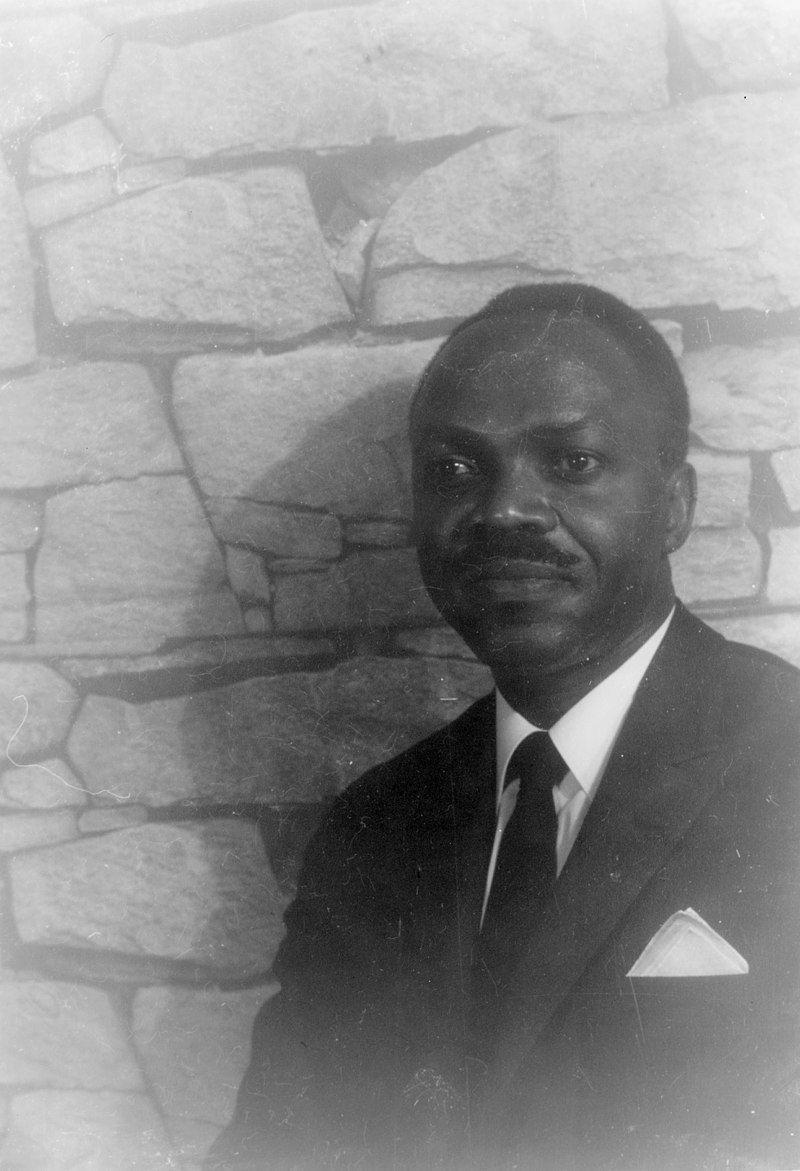 <p>E.R. Braithwaite was born in Guayana, but his studies took him to both the United States and the United Kingdom, where he became a teacher in East London. His autobiographical tale, <em>To Sir, With Love</em> deals with his triumphs and tribulations as a black educator instructing an unruly, mostly white class.</p>
