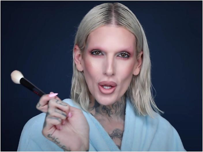 Will Jeffree Star actually be canceled this time?