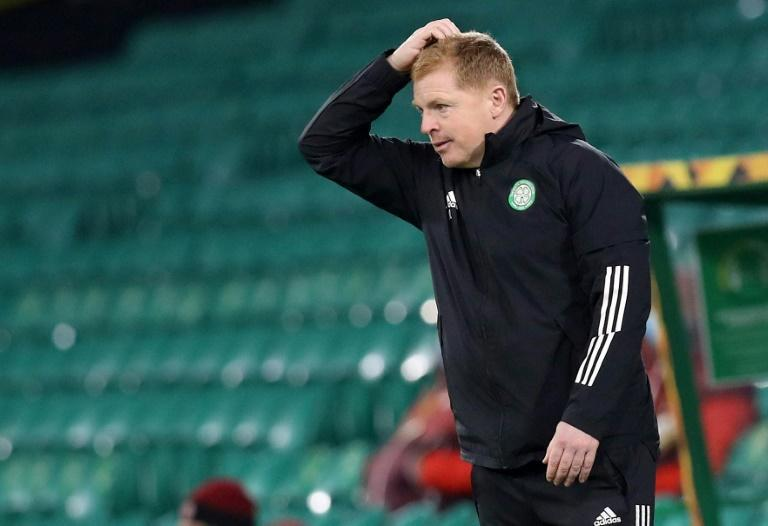 Celtic manager Neil Lennon has turned around his side's fortunes in recent weeks