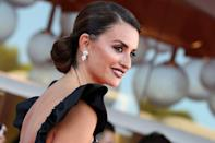 """<p>Summer may be coming to a close, but the start of autumn sees a number of our favourite events take place. When it comes to celebrity style, the month of September brings plenty of glitz and glamour, in the form of catwalk shows from the fashion capitals, <a href=""""https://www.harpersbazaar.com/uk/fashion/a36092219/met-gala-2021/"""" rel=""""nofollow noopener"""" target=""""_blank"""" data-ylk=""""slk:a rescheduled Met Gala"""" class=""""link rapid-noclick-resp"""">a rescheduled Met Gala</a>, and the Venice Film Festival, which kicked off this week.</p><p>Last year, <a href=""""https://www.harpersbazaar.com/uk/awards-season/g33909728/venice-film-festival-red-carpet-2020/"""" rel=""""nofollow noopener"""" target=""""_blank"""" data-ylk=""""slk:the film event still went ahead amidst the pandemic"""" class=""""link rapid-noclick-resp"""">the film event still went ahead amidst the pandemic</a>, but it did so with a number social restrictions in place, making it a much smaller event than usual. So, this year still marks an exciting return to Venice for many of Hollywood's biggest stars.</p><p>The Venice Film Festival is the world's longest-running film festival and usually attracts the industry's top talent and the most highly anticipated movies. The upcoming <a href=""""https://www.harpersbazaar.com/uk/culture/culture-news/a35945545/kristen-stewart-diana-film-picture/"""" rel=""""nofollow noopener"""" target=""""_blank"""" data-ylk=""""slk:Princess Diana biopic, Spencer"""" class=""""link rapid-noclick-resp"""">Princess Diana biopic, Spencer</a>, directed by Pablo Larraín, will have its world premiere at Venice this year. It sees Kristen Stewart depict the people's princess over the course of three days, during which she decided to separate from her husband, Prince Charles. The festival will also present Denis Villeneuve's Dune, Ridley Scott's The Last Duel, and Edgar Wright's Last Night in Soho, as well as many others. Stars including Penelope Cruz, Carla Bruni, Kirsten Dunst and Kristen Stewart will be in attendance.</p><p>Here, we document the finest"""
