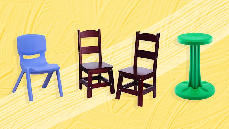 Miraculous Get Serious At Homework Time With These Desk Chairs For Kids Unemploymentrelief Wooden Chair Designs For Living Room Unemploymentrelieforg