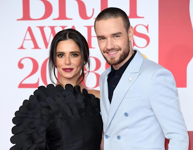 Cheryl and Liam Payne dated from 2016 to 2018 (Photo by Karwai Tang/WireImage)