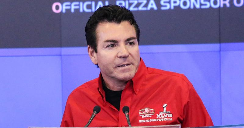 Papa John's Founder Concludes After 40 Pizzas 'It's Not the Same'
