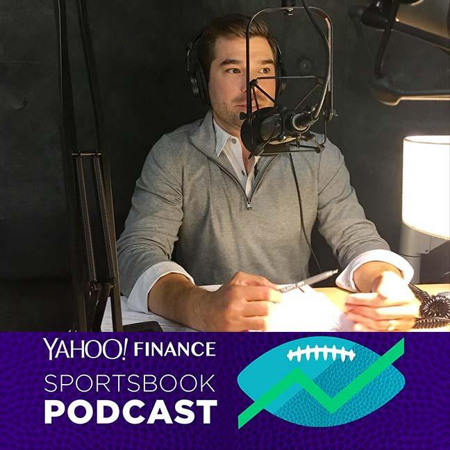 Brian Cristiano, CEO of Bold Worldwide, Sportsbook podcast Episode 5 guest