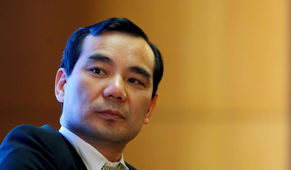 Chinese tycoon Xiao Jianhua could face trial 'soon' for stock manipulation, sources say