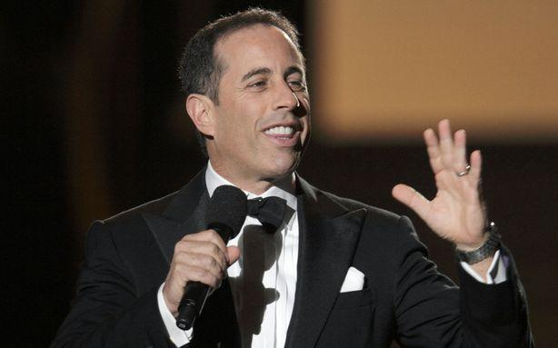 'Seinfeld' Is Having a Moment Again