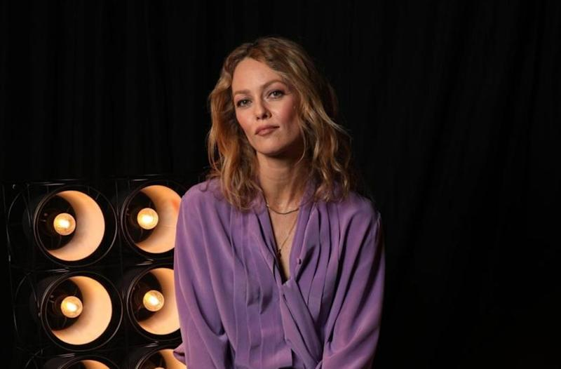 vanessa paradis je voulais parler de choses essentielles de beaut d amour de r ves. Black Bedroom Furniture Sets. Home Design Ideas