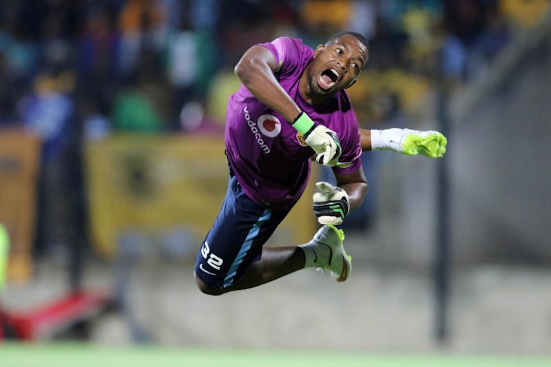 EXTRA TIME: Meet the man behind Khune's success at Kaizer Chiefs