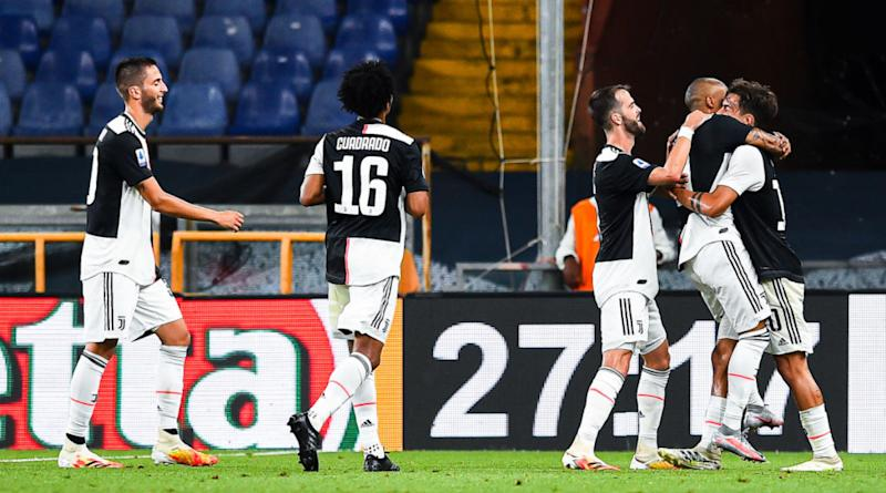 Juventus vs Sampdoria, Serie A 2019–20 Free Live Streaming Online & Match Time in IST: How to Get Live Telecast on TV & Football Score Updates in India?