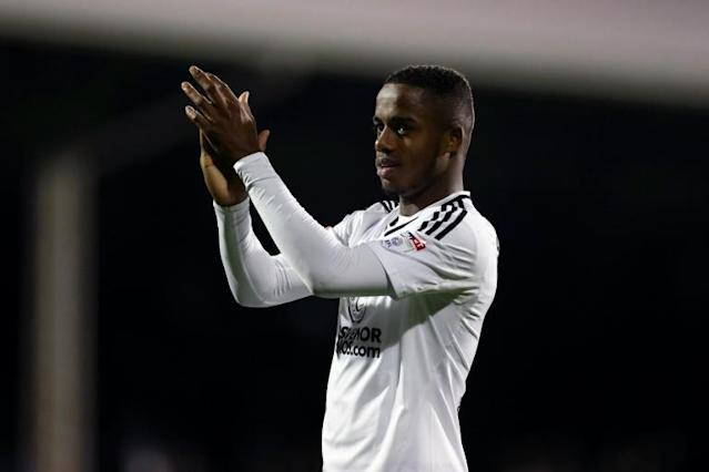 Millwall 0 Fulham 3: Ryan Sessegnon on target as Slavisa Jokanovic's side leapfrog Cardiff into second place