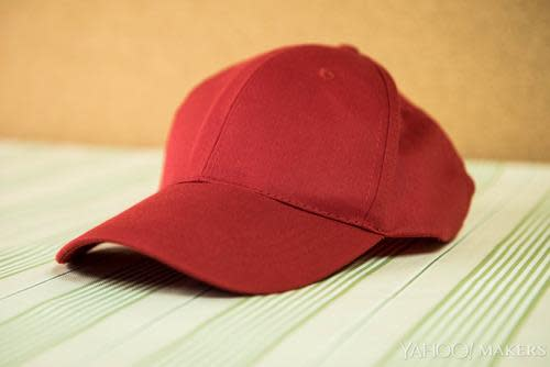 the best way to clean a baseball cap