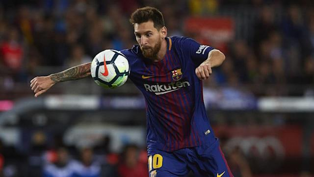 <p>Being the world's best player means that you gather millions of admirers around the world and those in the United Kingdom are no different in idolising the Argentinian forward who continues to lead Barcelona to glory.</p>