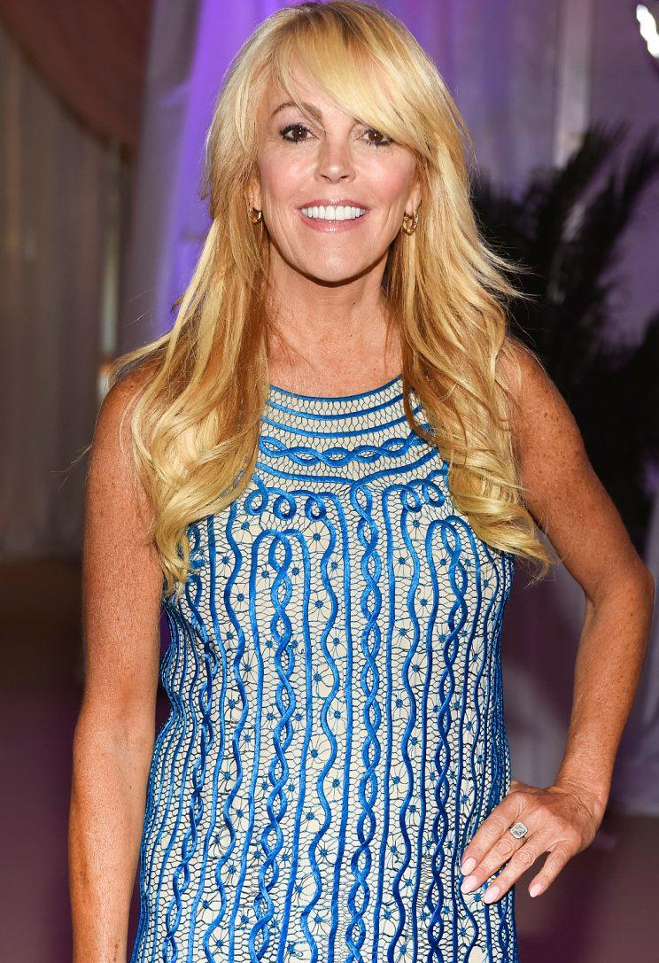 Dina Lohan In Danger Of Losing Her Home To Foreclosure