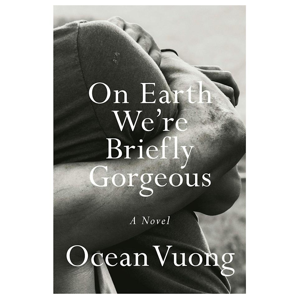 "$26, Amazon. <a href=""https://www.amazon.com/Earth-Were-Briefly-Gorgeous-Novel/dp/0525562028"">Get it now!</a>"