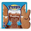 """<p><strong>Peeps</strong></p><p>amazon.com</p><p><strong>$5.89</strong></p><p><a href=""""https://www.amazon.com/dp/B0847TCR3L?tag=syn-yahoo-20&ascsubtag=%5Bartid%7C10070.g.2201%5Bsrc%7Cyahoo-us"""" rel=""""nofollow noopener"""" target=""""_blank"""" data-ylk=""""slk:Shop Now"""" class=""""link rapid-noclick-resp"""">Shop Now</a></p><p>Peeps make another appearance with this delectable version. Bunny-shaped Chocolate Pudding Peeps give the standard ones some serious competition. </p>"""