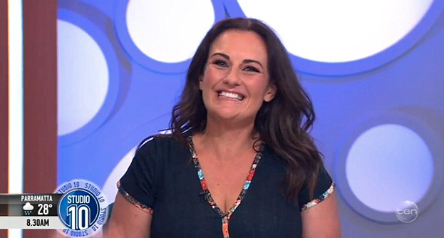 She opened up about life after Big Brother and life as a mum. Source: Supplied
