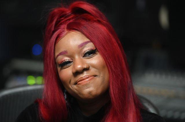 Long snubbed, women of rap break old molds and claim their due
