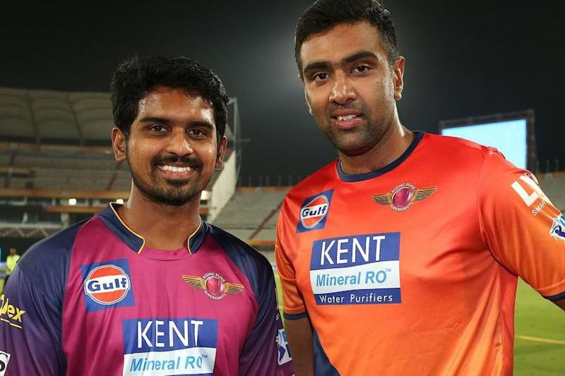 R Ashwin Never Settles for Mediocrity, Lucky to Interact With Him: M Ashwin