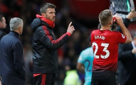"""Michael Carrick has wondered for a long time if he might have something in common with two of England's highest-profile cricketers of the modern age, Marcus Trescothick and Jonathan Trott, both of whom decided that the stress and anxiety they felt on tour was too high a price to pay. Carrick's revelations this week about the depression and anxiety he felt for a period of his career, most pertinently after his Manchester United team lost the 2009 Champions League final to Barcelona, may prove to be a game-changer for elite English football. His newly-released autobiography, Between The Lines, details what he describes as his stress and depression with the kind of clarity that a player of his stature has never yet felt emboldened to make public. When we met this month, Carrick looked back upon the worst season of his life, culminating with him desperate to leave the 2010 World Cup finals in South Africa, and said that it was the stories of the two English cricketers that struck a chord. """"I was thinking about Trescothick and Trott,"""" he says, """"they came out and spoke about it and theirs [stress and anxiety] was being away with England and travelling and that kind of struck me about the 2010 World Cup. """"It was just like 'Get me out of here' and as much as I was fighting it and thinking 'What's wrong with you? You have got nothing to worry about', I just struggled. I couldn't deal with it. I don't know why. I still don't know why. It just happens and you deal with it. I didn't speak to anyone about it and my mum and dad didn't know until the book came out. We are really close. I think they were a bit disappointed that they didn't realise or I didn't tell them."""" Trescothick's problems with mental health had become overwhelming in 2006 when he withdrew from England's tour of India in February of that year. Carrick (R) did not enjoy his time at the 2010 World Cup Credit: Getty Images Despite attempts to come back, he announced his international retirement two years later alt"""