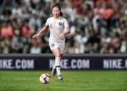 <p>The Korea National Football Team Collection is inspired by the national flag, the Taegeukgi, a symbol of Korean pride, and Hanryu, a cultural trend receiving high attention around the world.<br>The all-white away kit is also designed to symbolize the Taegeuk, with a unique pattern in Taegeuk colors representing Hanryu. T </p>