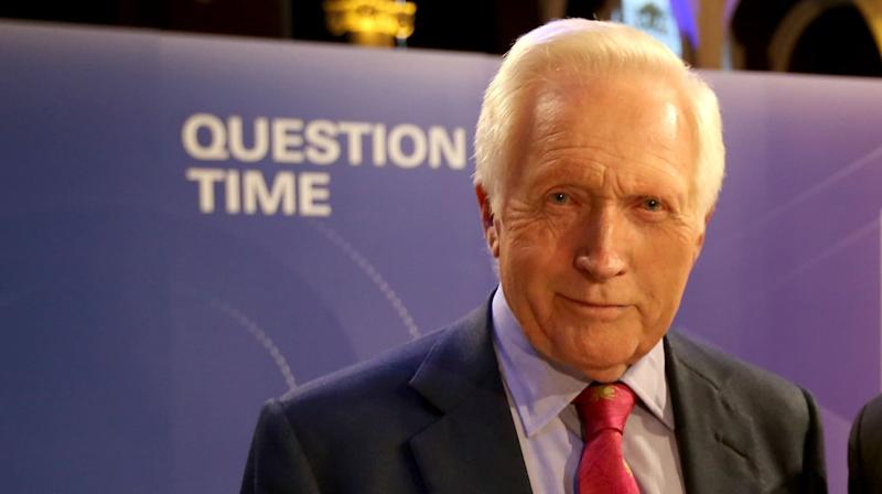 BBC Question Time Cut Short After Woman Collapses