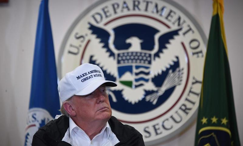 The partial government shutdown appears to be heading into its fourth week over a row of border wall funding.
