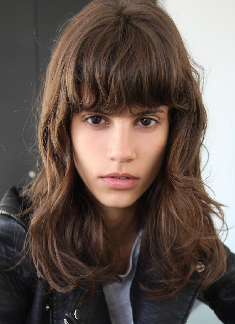 Girl Crush Antonina Petkovic