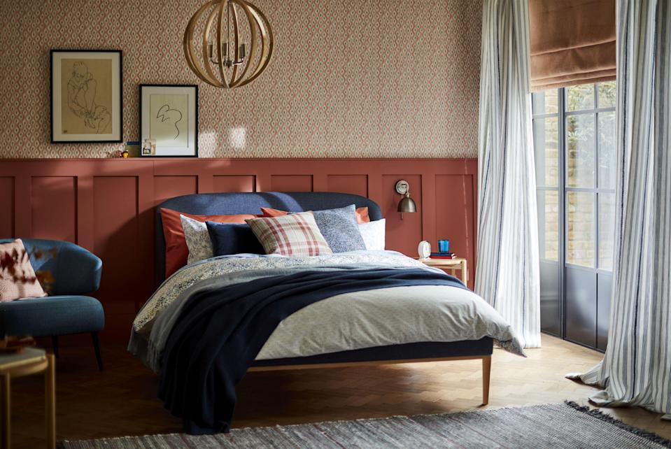 """<p><a href=""""https://www.countryliving.com/uk/homes-interiors/interiors/a36822536/john-lewis-furniture-rental-service-fat-llama/"""" rel=""""nofollow noopener"""" target=""""_blank"""" data-ylk=""""slk:John Lewis"""" class=""""link rapid-noclick-resp"""">John Lewis</a> has just launched its stylish autumn/winter 2021 homeware range, filled with everything you need to create a cosy sanctuary next season. </p><p>""""As the seasons change and we look ahead to the next six months, we're excited to introduce new colour palettes, textures and inspirational products to our customers,"""" says Philippa Prinsloo, Partner & Head of Product Design, Home.</p><p>""""Autumn is also an opportunity to relook at the way we are living and how we hope to live, with the prospect of more entertaining in our homes alongside our newly formed working spaces. The balance of how we live and celebrate in our homes is changing.""""</p><p>Available to buy in stores and online in September, take a look at some of our favourites below...</p>"""