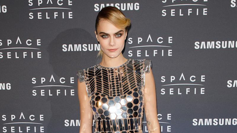 Cara Delevingne to front Planet Sex documentary series