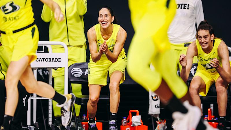I've Got Some Things to Say. Let's Do a WNBA Finals Preview.