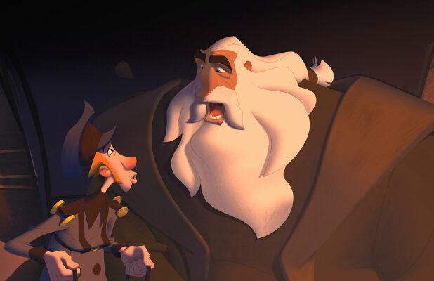 'Klaus' Film Review: Animated Santa Claus Origin Story Nails the Magic Better than the Comedy