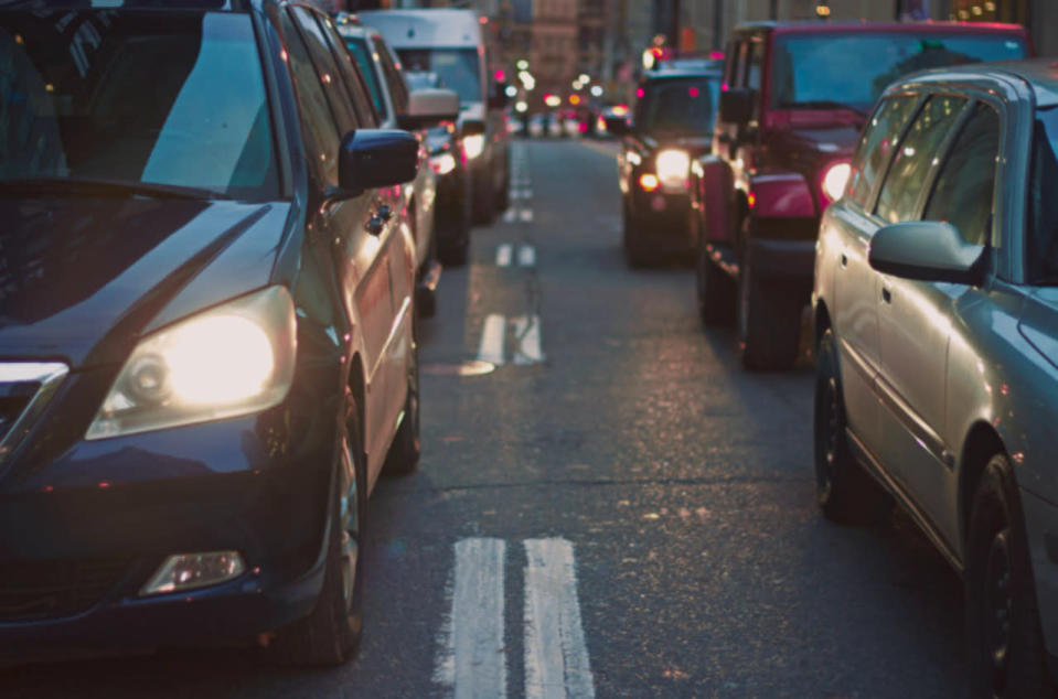 Here's your chance to vote for the worst road in Ontario