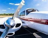 """<p>xperiencedays.com</p><p><strong>$110.00</strong></p><p><a href=""""https://www.xperiencedays.com/Flying_Lessons.html"""" rel=""""nofollow noopener"""" target=""""_blank"""" data-ylk=""""slk:Shop Now"""" class=""""link rapid-noclick-resp"""">Shop Now</a></p><p>With more than 40 flight schools located throughout the country, it's easy to get them into the cockpit and up in the wild blue yonder for their very own flight lesson. </p>"""