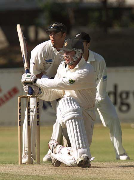 Image result for campbell zimbabwe 1st test