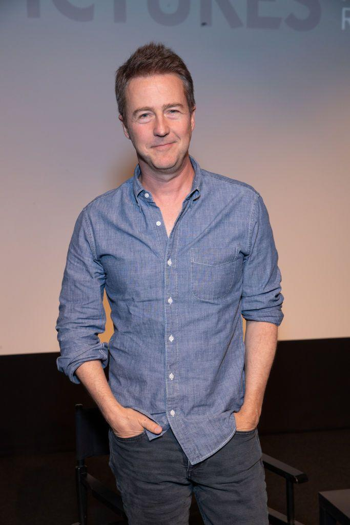 <p>Years before he starred in <em>Fight Club</em>, Norton graduated from Yale College with a Bachelor's in History. </p>