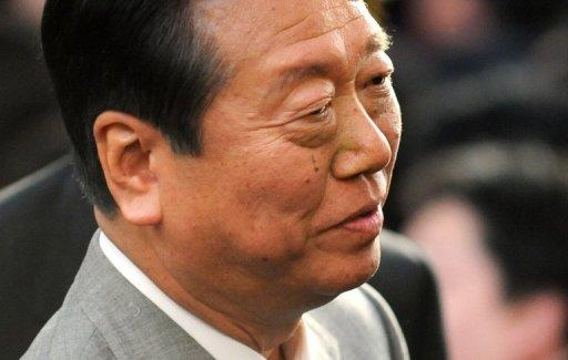 Ozawa allegedly conspired with aides to hide 400 million yen ($4.9 million) he lent to his political funding body