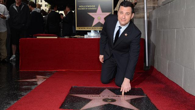 How Do You Get on the Walk of Fame?