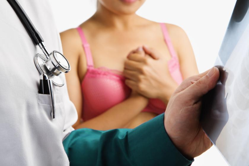 Etiqa said the programme provides free breast cancer screenings for 6,000 underprivileged women aged 40 and above. — Picture by Rudyanto Wijaya/shutterstock.com