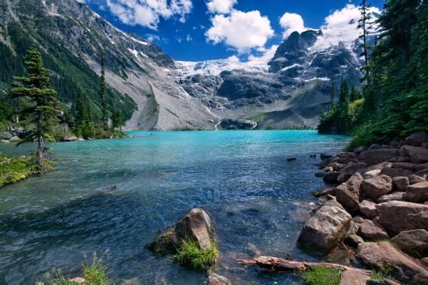 Joffre Lakes Provincial Park was established in 1988. Since then, it has become one of the most popular parks in B.C. (Getty Images - image credit)
