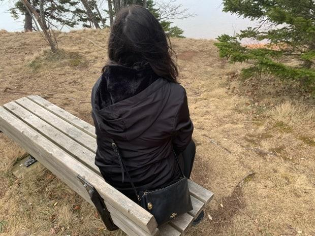 The victim's identity is protected by the court, but she told CBC News her story.