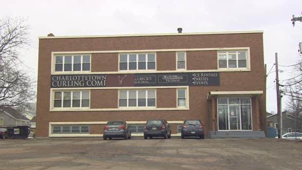 Recently CBC spokewith some neighbours who have said there has been issues such as physical and verbal fights, drug use and nudity since the outreach centre moved to the old Charlottetown Curling Club on Euston Street. (CBC - image credit)