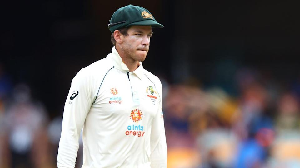 Tim Paine had said that the Ashes series will go ahead