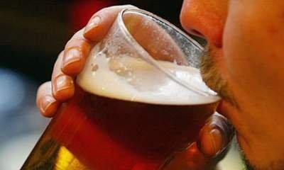 Beer Sales Slump Blamed On Tax Policy