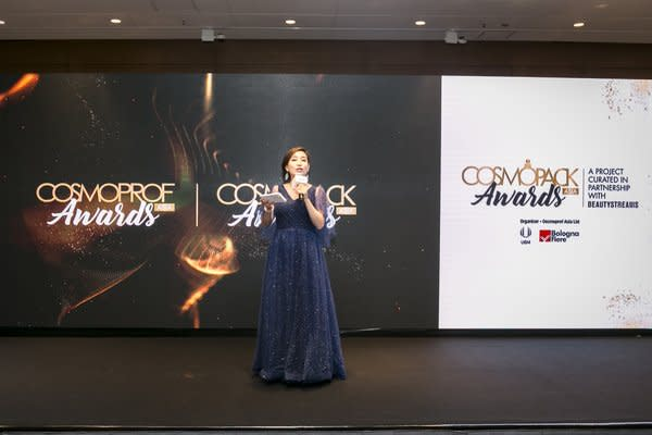 Cosmoprof Asia 2019 to Honour Top Beauty Brands for the