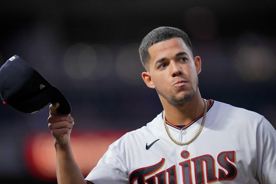 Jose Berrios was an All-Star in 2018 and 2019.