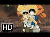 """<p>Two Japanese children struggle to survive in the waning days of WWII in this highly celebrated animated film. </p><p><strong><strong><a class=""""link rapid-noclick-resp"""" href=""""https://www.amazon.com/slp/grave-of-the-fireflies/4f3pcd45956n7cx?tag=syn-yahoo-20&ascsubtag=%5Bartid%7C2139.g.36605828%5Bsrc%7Cyahoo-us"""" rel=""""nofollow noopener"""" target=""""_blank"""" data-ylk=""""slk:Amazon"""">Amazon</a> <a class=""""link rapid-noclick-resp"""" href=""""https://go.redirectingat.com?id=74968X1596630&url=https%3A%2F%2Ftv.apple.com%2Fus%2Fmovie%2Fgrave-of-the-fireflies%2Fumc.cmc.56ocumdio0borad1fh54jsb8y&sref=https%3A%2F%2Fwww.menshealth.com%2Fentertainment%2Fg36605828%2Fbest-world-war-2-movies-of-all-time%2F"""" rel=""""nofollow noopener"""" target=""""_blank"""" data-ylk=""""slk:iTunes"""">iTunes</a></strong><br></strong></p><p><a href=""""https://www.youtube.com/watch?v=4vPeTSRd580"""" rel=""""nofollow noopener"""" target=""""_blank"""" data-ylk=""""slk:See the original post on Youtube"""" class=""""link rapid-noclick-resp"""">See the original post on Youtube</a></p>"""