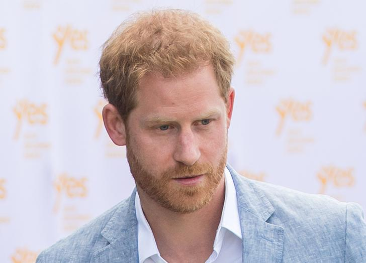 Prince Harry Makes Neflix Debut In Paralympics Documentary 'Rising Phoenix'