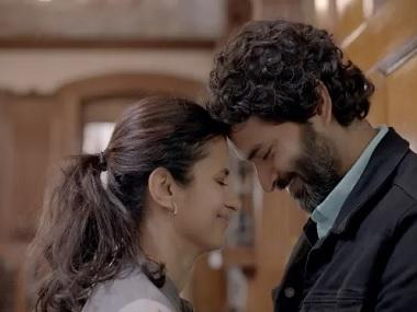 Out of Love review: Rasika Dugal's measured performance can't save this fest of cliches and melodrama