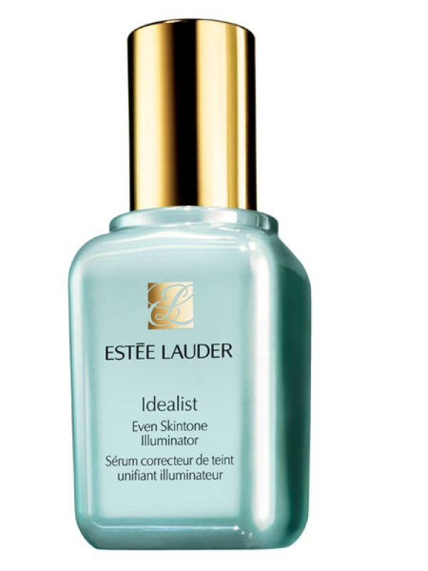 <p><strong>What: </strong>Estee Lauder Idealist Even Skintone Illuminator<br /><strong>Why we like:</strong> Idealist Even Skintone Illuminator instantly illuminates skintone and reduces redness for radiant, more even-looking skin.<br />Price on request<br /><strong>Where to buy</strong>: Estee Lauder outlets across the country</p>