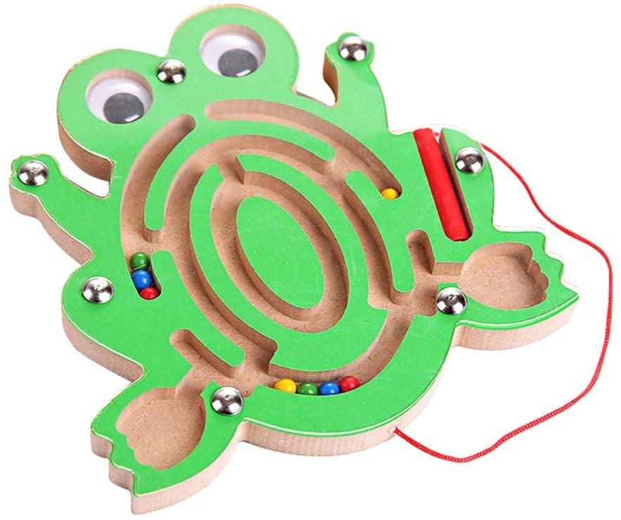 "<p>All the pieces of this <a href=""https://www.popsugar.com/buy/Magnetic-Wooden-Bead-Maze-Puzzle-515414?p_name=Magnetic%20Wooden%20Bead%20Maze%20Puzzle&retailer=amazon.com&pid=515414&price=9&evar1=travel%3Aus&evar9=46883098&evar98=https%3A%2F%2Fwww.popsugar.com%2Ftravel%2Fphoto-gallery%2F46883098%2Fimage%2F46883108%2FMagnetic-Wooden-Bead-Maze-Puzzle&list1=travel%2Choliday%20travel%2Clittle%20kids%2Ckid%20shopping&prop13=api&pdata=1"" rel=""nofollow"" data-shoppable-link=""1"" target=""_blank"" class=""ga-track"" data-ga-category=""Related"" data-ga-label=""https://www.amazon.com/Magnetic-Wooden-Educational-Toddlers-Pattern/dp/B07P437JBM"" data-ga-action=""In-Line Links"">Magnetic Wooden Bead Maze Puzzle </a> ($9) are enclosed, so you don't have to worry about dropping it or tossing it in a bag.</p>"